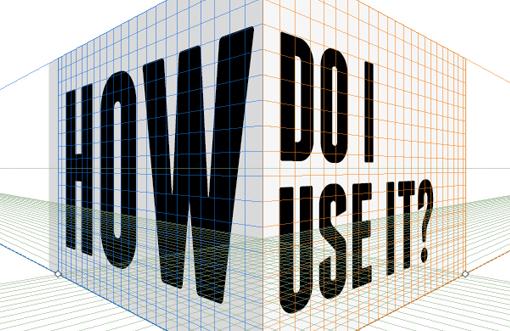 结论   如果你不知道你在做什么,以透视网格工具的工作实际上看起来更多的麻烦比它的价值。毕竟,手动转换不难PS图象处理软件,如果你有一个很好的眼睛看。但是,请记住,这是一个简单的例子,使用这个工具成倍增加你的作品变得越来越复杂的好处。   关于透视网格工具的伟大的事情是,你所有的作品及文字保持完全可编辑的,甚至连一点的点的基础上。回去后,改变你的想法的一个对象的位置也非常容易,推动它向前或向后到场景。这不是很容易的在所有与传统的倾斜对象。