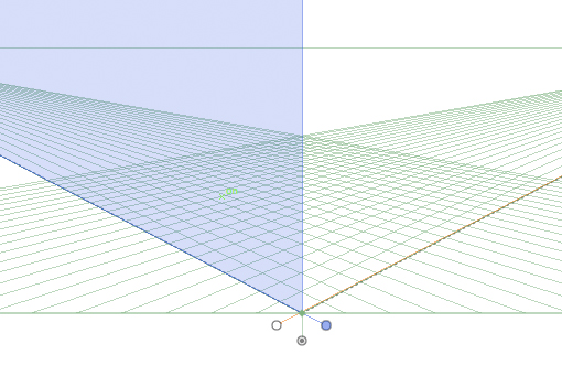 ai教程:illustrator的透视网格工具要怎么用?